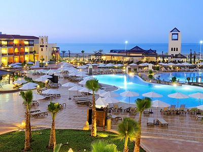 All-Inclusive Saidia Morocco 8 days from Malaga