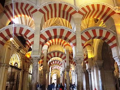 Cordoba Private Tour from Malaga