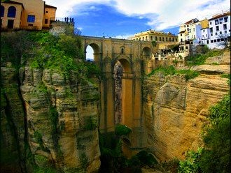 Ronda and White Villages Day Trips